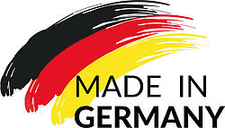 Made in Germany - Logo