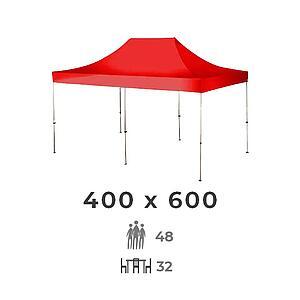 Zelt 400x600
