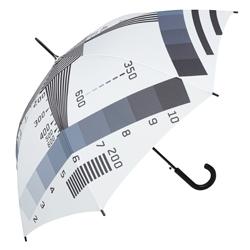 Regenschirm vollflächig bedruckt Transferdruck ORF
